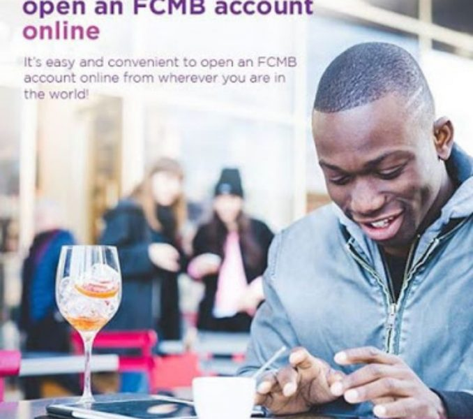 How to Open FCMB Account Online